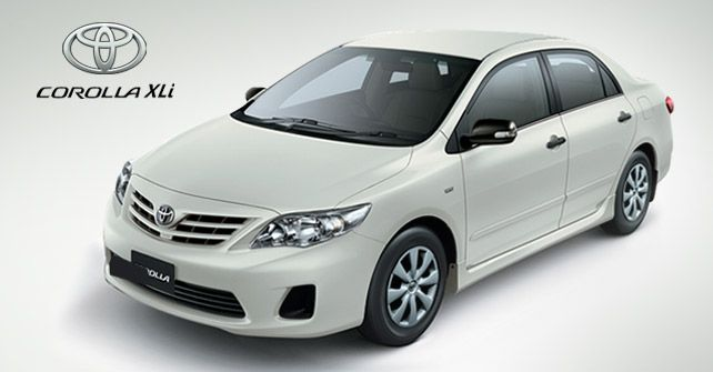 Rent A Car In Islamabad Lahore Karachi Murree Naran Kaghan Toyota Corolla Rent A Car Car