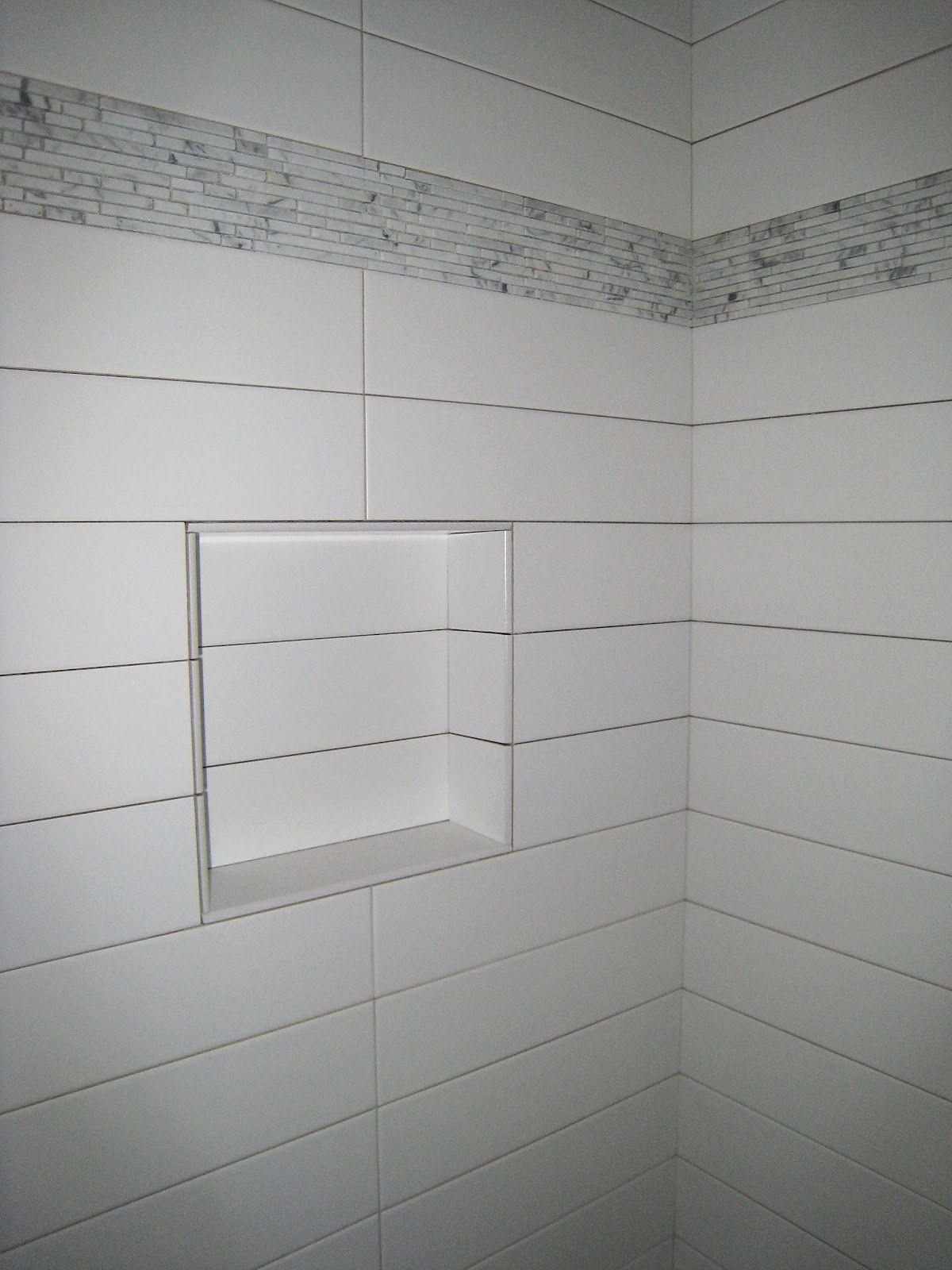 Subway Tile Stacked Or Brick Pattern Patterned Bathroom Tiles