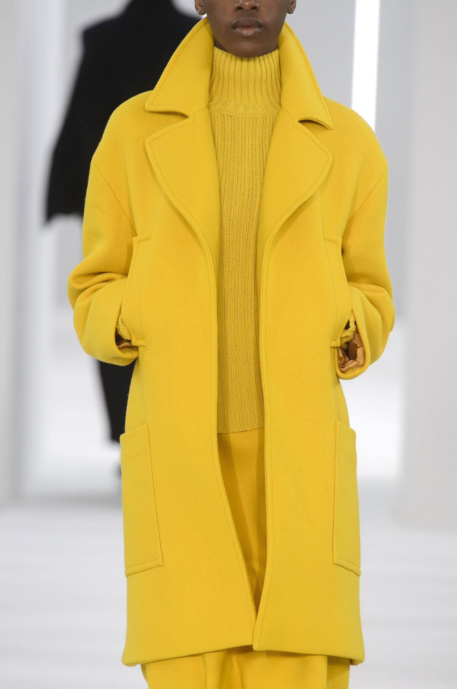 Cappotti donna AutunnoInverno 2018 2019: tutte le tendenze