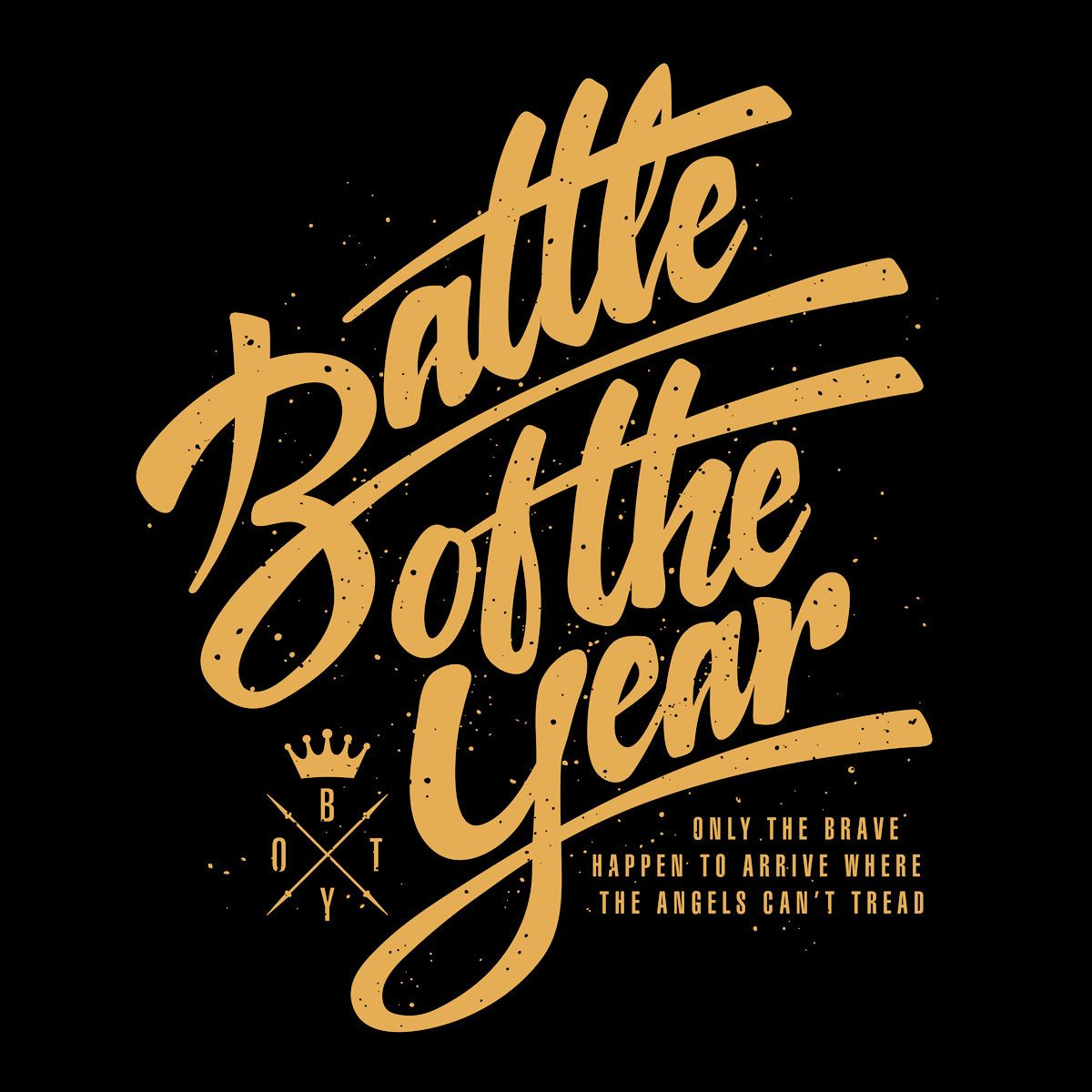 Battle Of The Year Italy On Behance