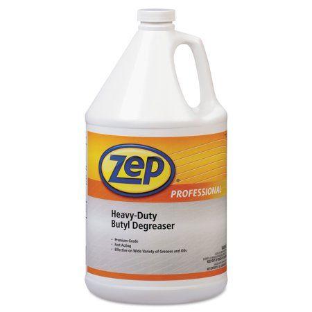 Zep Professional Heavy Duty Butyl Degreaser 1gal Bottle