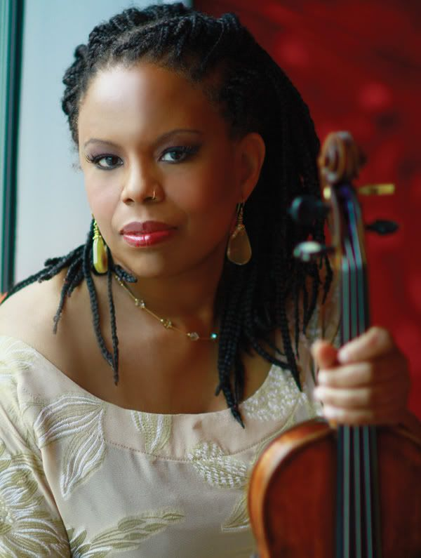black female violinists | Black Women-----that makes us