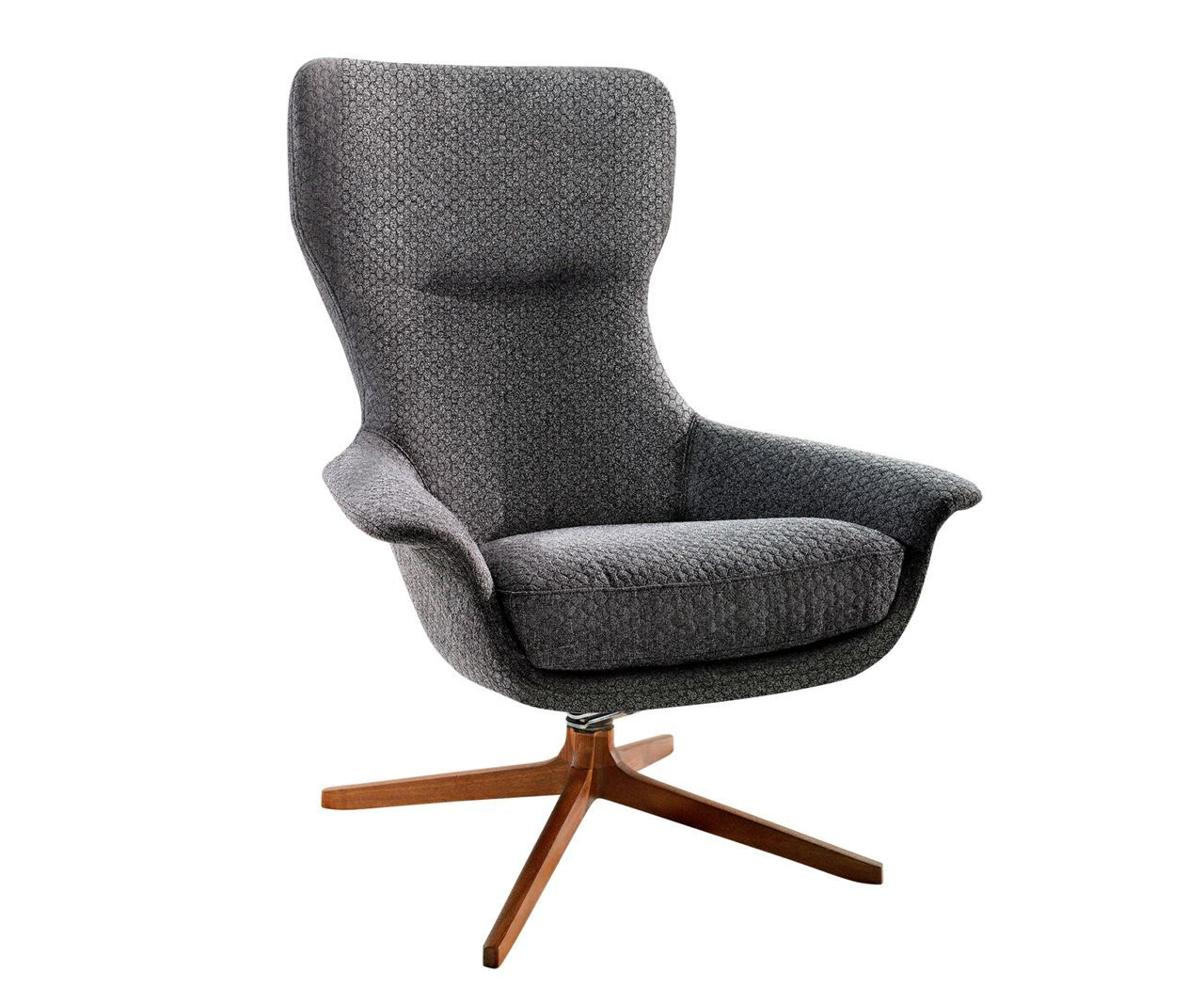 Swivel Chair King Living Arm Dining Chairs Top Picks Stylish Comfy Armchairs For The Home Pinterest Furniture Ideas Armchair Midcentury Modern Target Mid Century