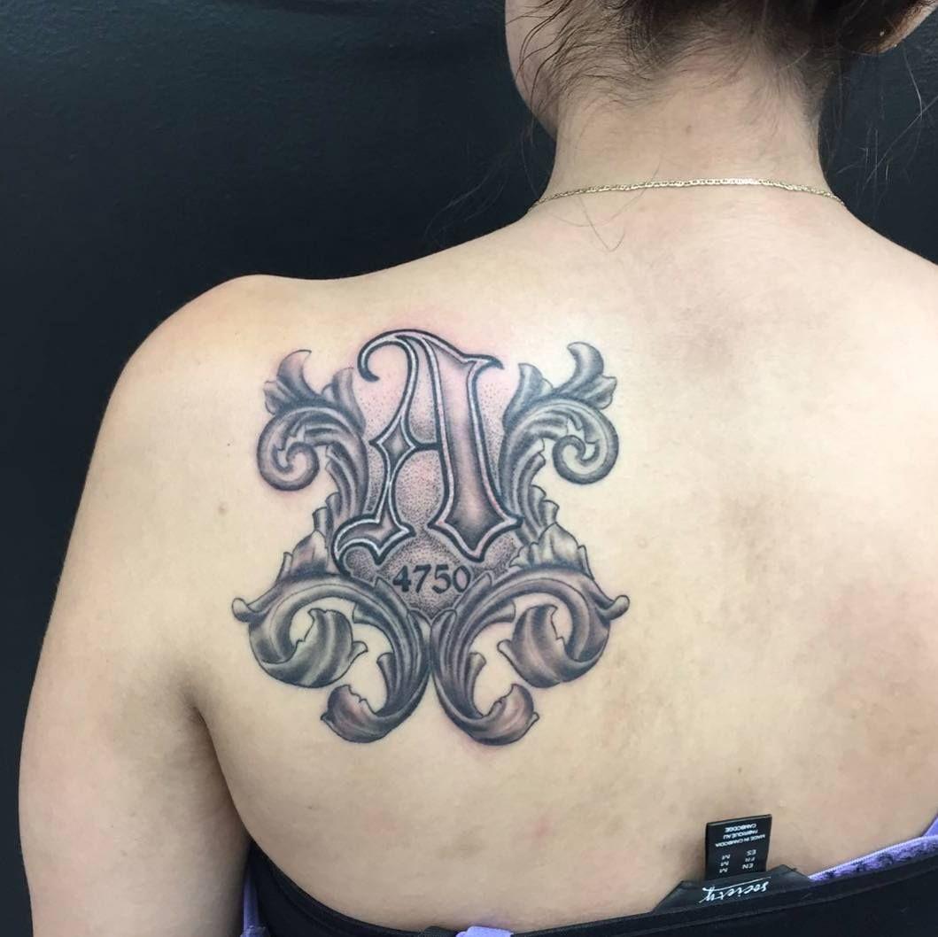 Artist mikhail mishka_tattoo tattoo tattooart