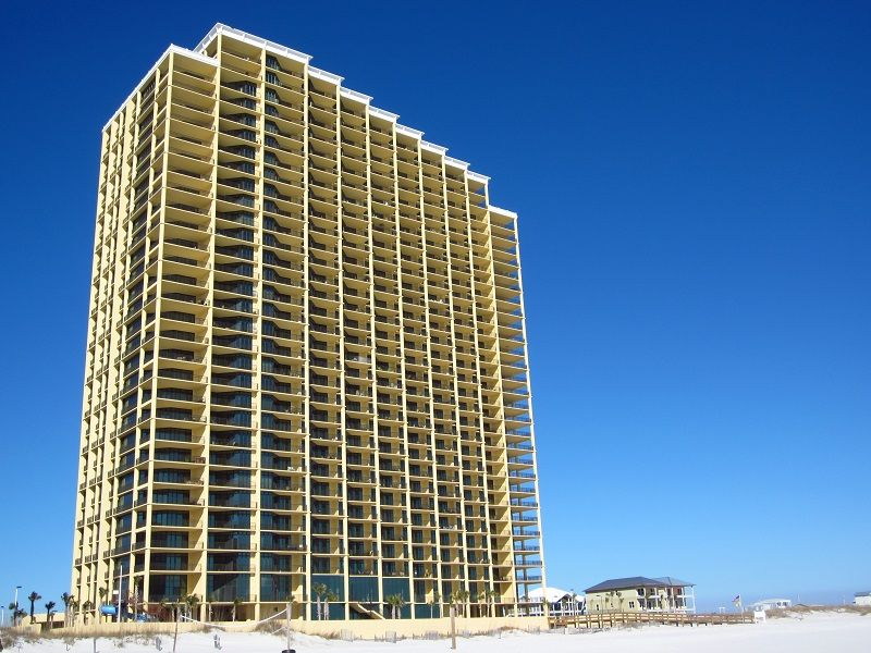 Phoenix West Ii In Orange Beach Alabama