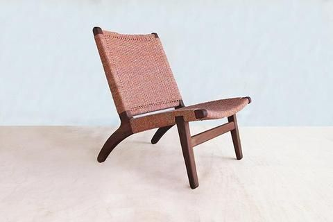 Exceptionnel Mid Century Modern Danish Style Lounge Chairs