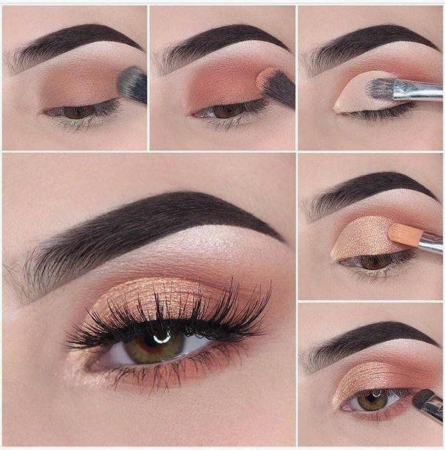 Photo of #apren …  #oog #oogschminken #schminken #Makeup #Kurs  Onlin
