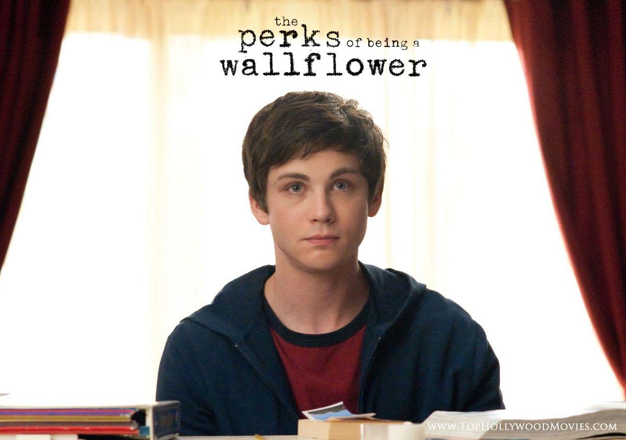Logan Lerman  The Perks of Being a Wallflower