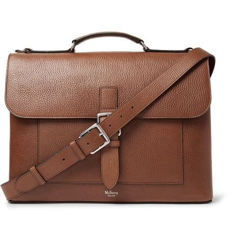 99c4d8ee95a9 ... promo code for mulberry chiltern pebble grain leather briefcase. mulberry  bags canvas leather cc9a2 0a487