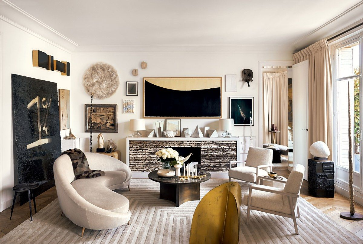 Gorgeous Homes With French Interior Design Interior Design French Interior French Interior Design