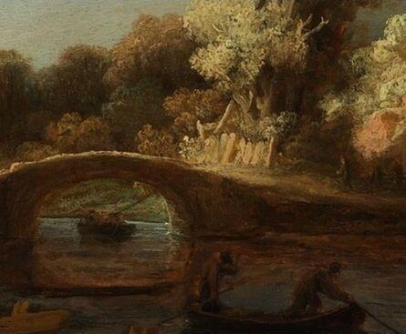 Rembrandt (detail)