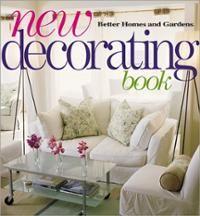 BHG New Decorating Book
