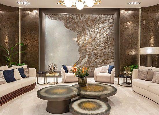 Alchymia Decoration Atelier In 2020 Classic Interior Design