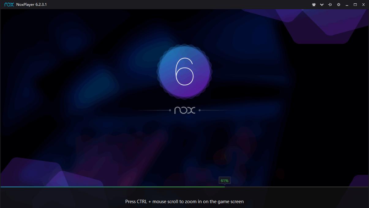 واجهة تشغيل محاكي الاندرويد Nox App Player | Nox App Player