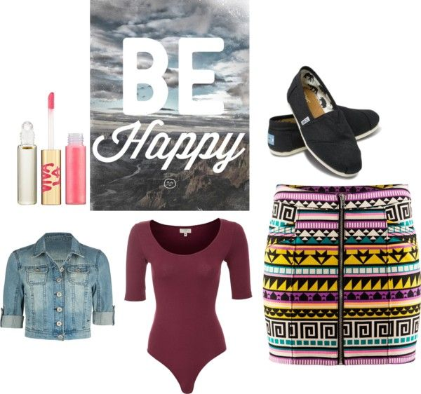 """""""hanging out with the girls"""" by lynn0711 on Polyvore"""