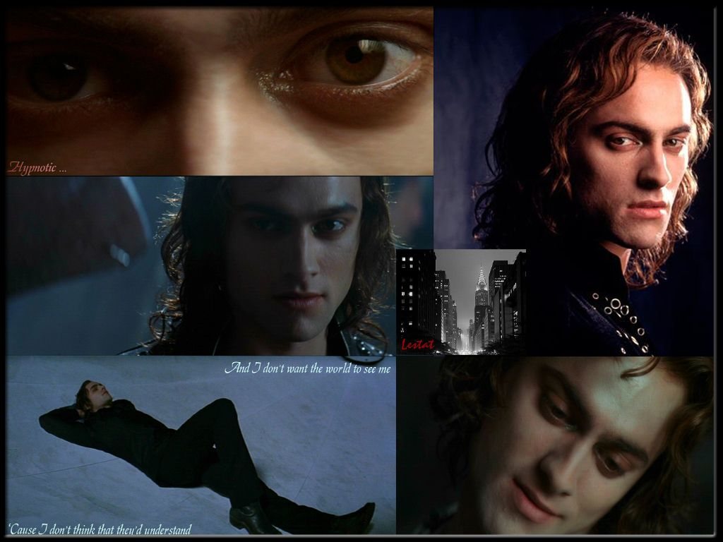 Queen Of The Damned On The Set Pesquisa Google Stuart Townsend