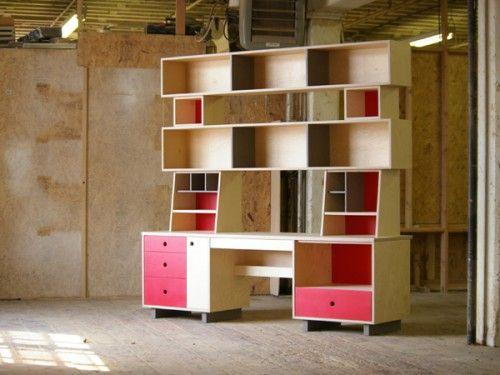 Casa Kids Desks -