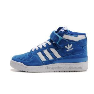 Adidas Forum Mid Shoes 26AS835 - adidas
