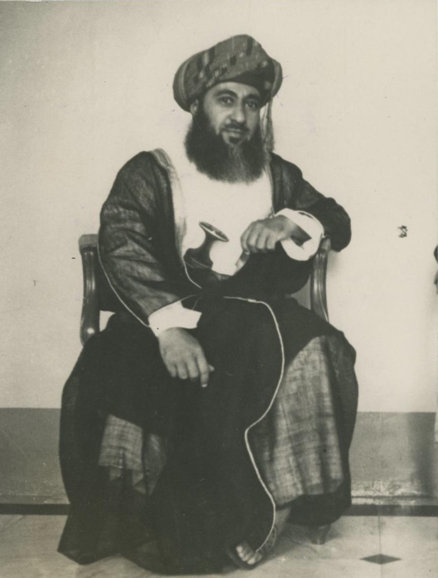 sultan said