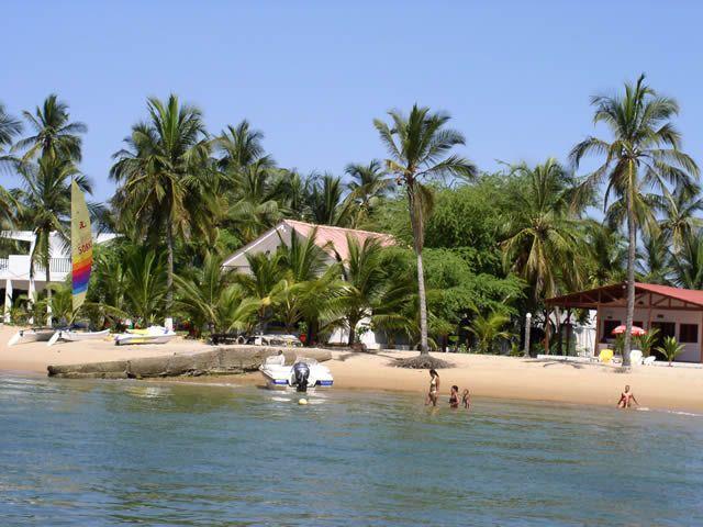 Luanda Mosullo Angola Africaangola Luandaislandsbeachesisland