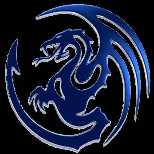 Free Png Downloads Konfest Tribal Dragon Tattoos Dragon Tattoo Dragon Silhouette