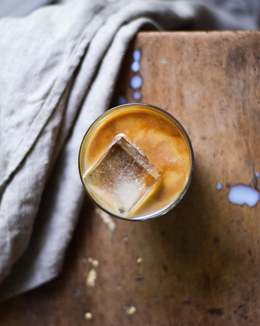 Grace Upon Grace Coffee house, Coffee addict