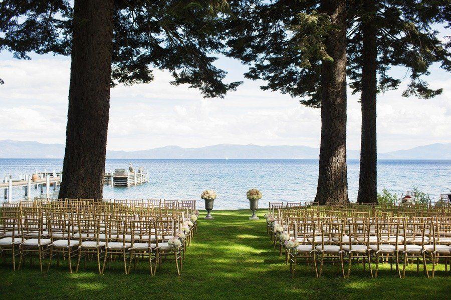 Lake tahoe wedding from merrily wed lake tahoe weddings