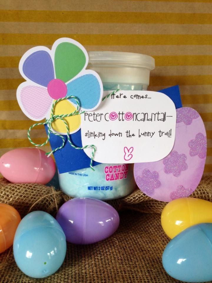 Here comes peter cottoncandytail the perfect easter gifts and easter negle Choice Image