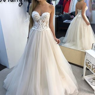 Search Onovian Custom Wedding Gowns