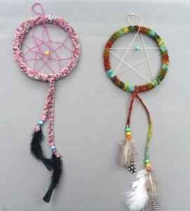 Native American Indian Crafts