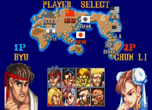 Ask A Game Dev Street Fighter 2 Game Street Fighter Game