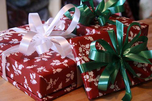 Imagem de present, christmas, and gift