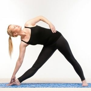 8 best stretches if you're 50  yoga poses for beginners