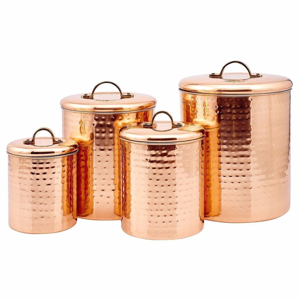 Canisters Sets For The Kitchen Country Western Coffee Tea Sugar