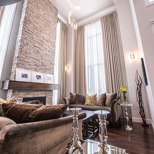 Home Furnishing Inspiration: Instagram Post By Interior Design & Home Decor (@inspire