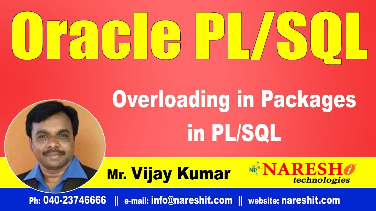 Pdf] oracle database 11g sql fundamentals free tutorial for beginners.