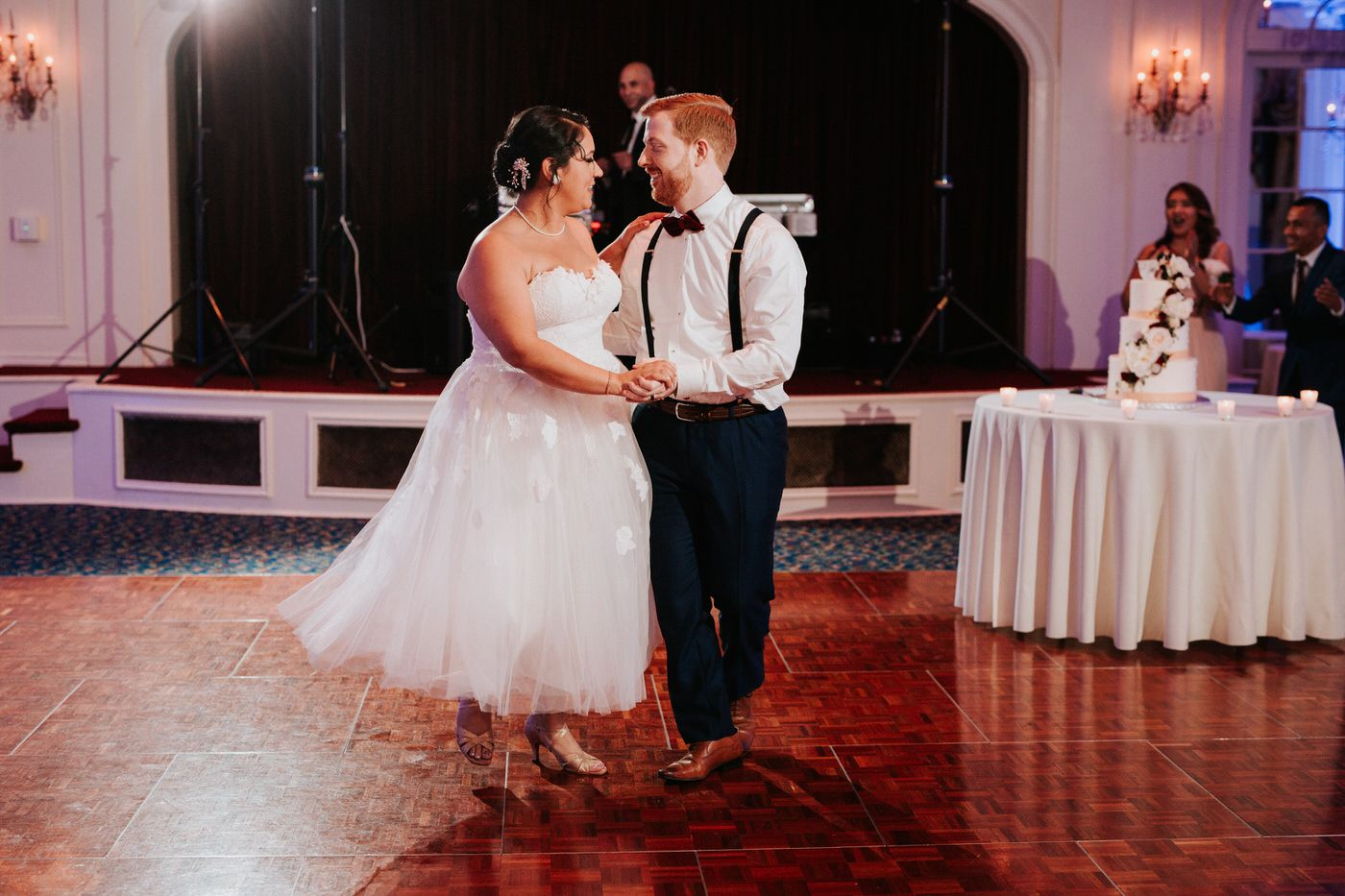 Ana Sean Multicultural New Hampshire Wedding Diana Ascarrunz Photography Portsmouth Wedding Austin Wedding Photographer Creative Wedding Photo