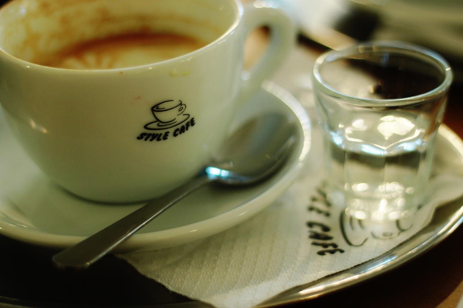style cafe slavkov - Hledat Googlem