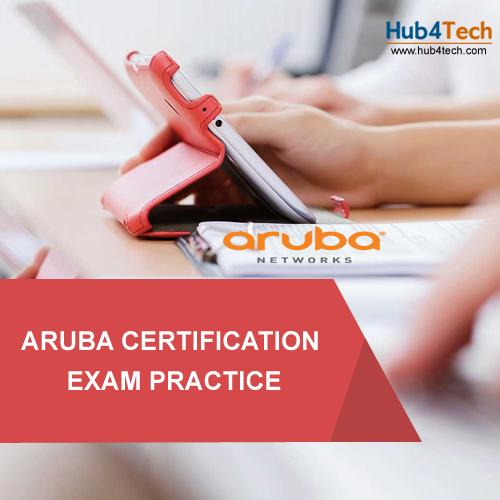 Exam Name Aruba Certified Mobility Professional 6.1 Exam Code- ACMP ...