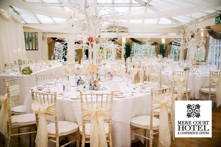Room At Mere Court Hotel By Perfect Weddings Http Www Perfectweds