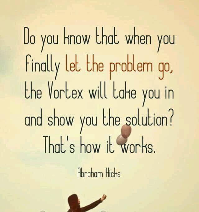 Let it go Vibrational Manifestation... http://vibrational-manifestation-today-vm.blogspot.com?prod=ppN16OmF