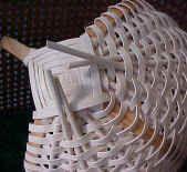 How to Shape Rib Baskets