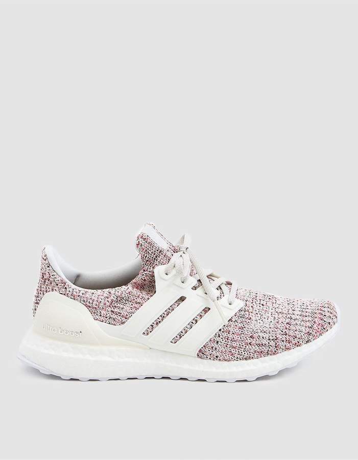 new arrival d8f8a 7c1a0 adidas UltraBOOST W Sneaker in Chalk Pearl Cloud White Shock Pink