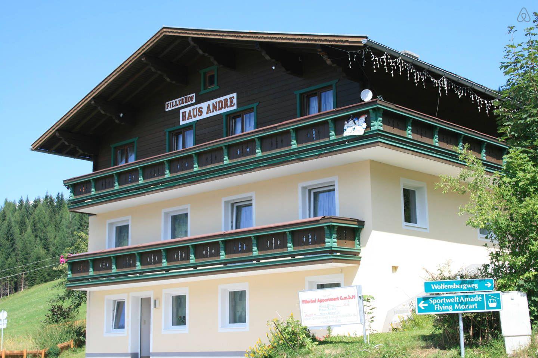 Huren in salzburg
