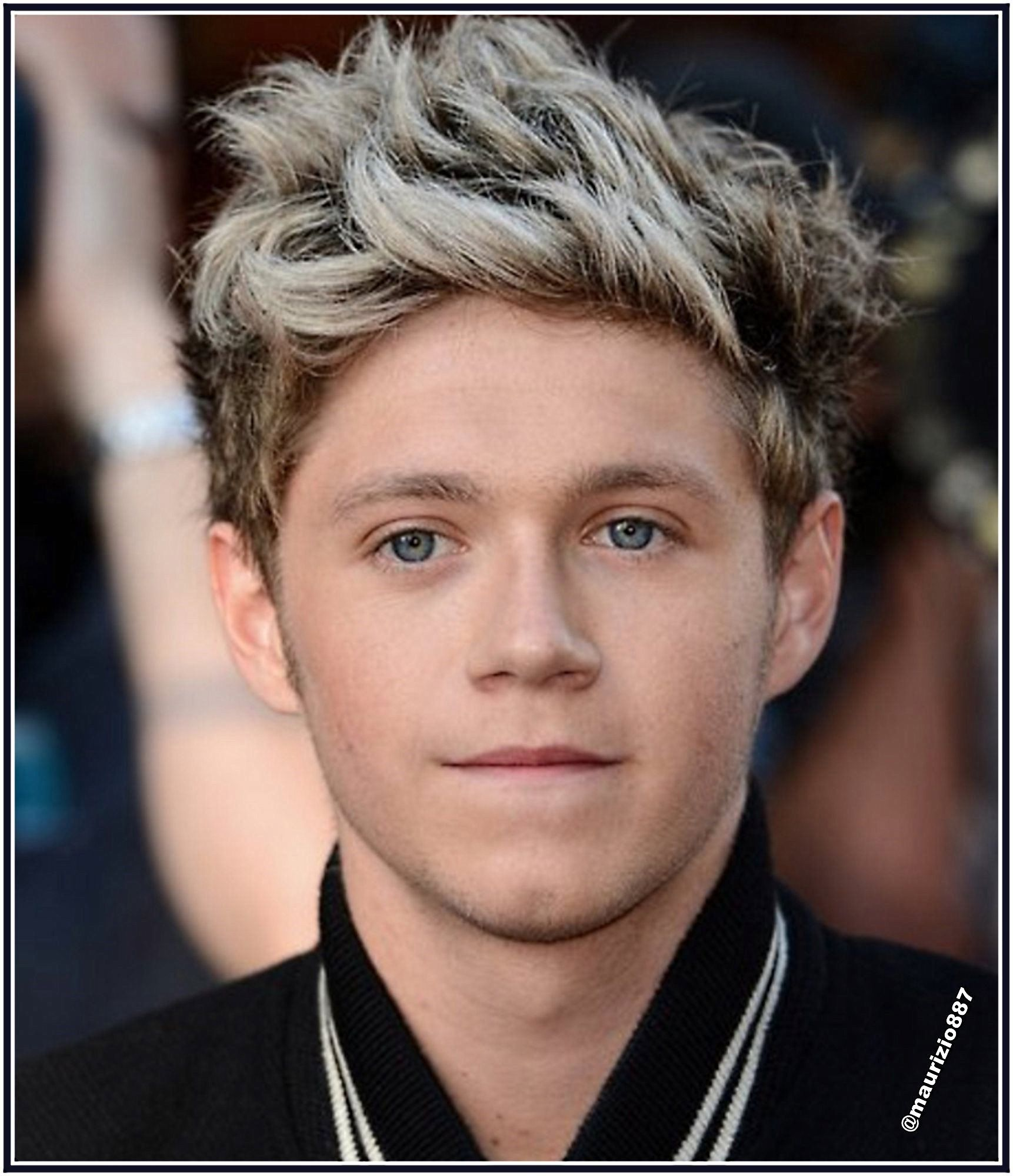 One Direction Photo: Niall Horan 12  Mens hairstyles short