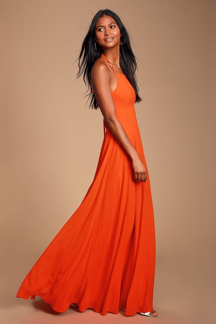 Orange Maxi Dress,Orange Maxi Dress,orange maxi dress,orange maxi dress,