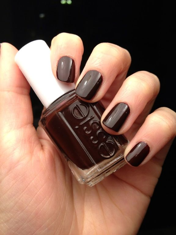Essie Chocolate Cakes | Polish | Pinterest