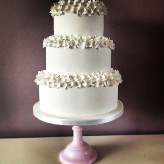The Couture Cake Company