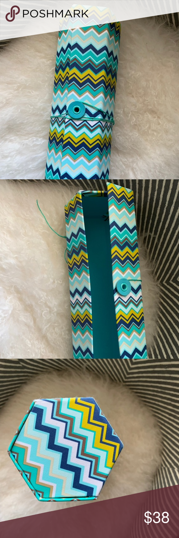 Missoni For Target Wine Gift Box Zigzag New Gorgeous Missoni For