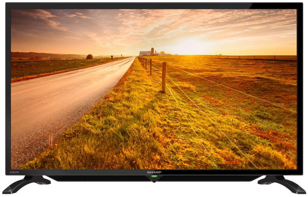 شارب 40 انش شاشة فل اتش دي ال اي دي اسود Lc 40le185m Sharp 40 Inch Full Hd Led Tv Black Lc 40le185m شارب شاشة تليفزيون اسو Country Roads Site Model
